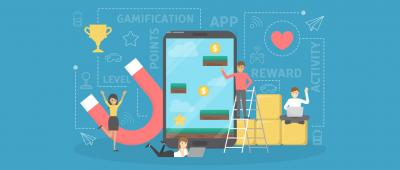 Gamification & rewarding: quando c'è in gioco la salute